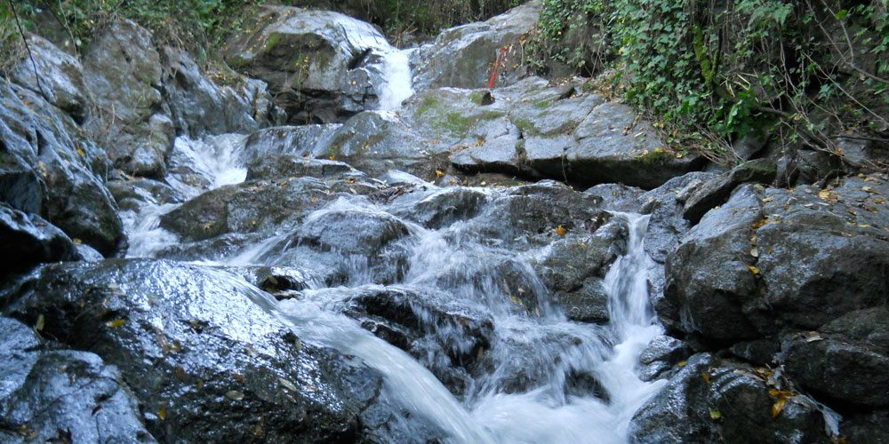 Valley of the Water Mills
