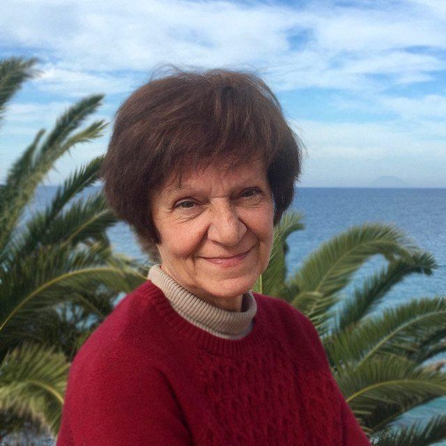 Anna Purita
