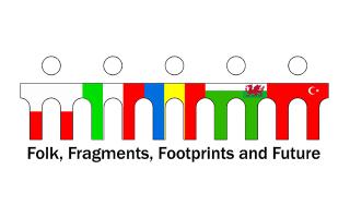 Folk Fragments Footprints and Future